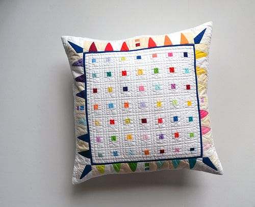 Presto! A Pillow! | Flickr - Photo Sharing!