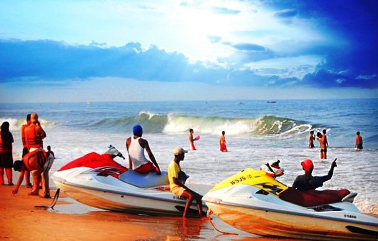 To get an awesome romantic feeling this vacation, Goa is the most enticing place to visit. For all beach lovers, it's time to unwind your stress for an extravagant trip.