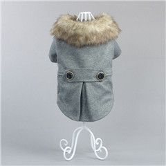 Clothes for Dog for Spring and Summer