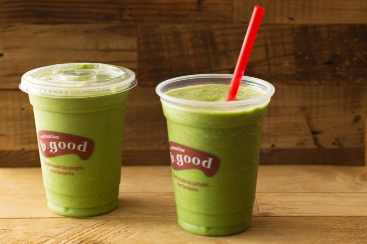 Our Three Greens Smoothie -- Spinach, Mint, Lime, Pineapple, Almond Milk, Honey, and Hemp Seed - Delish!
