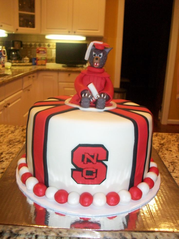 Graduation Cakes Winston Salem Nc