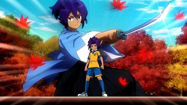 Sojiokita victorblade tsurugi iegochronostone miximax - Inazuma eleven go victor ...
