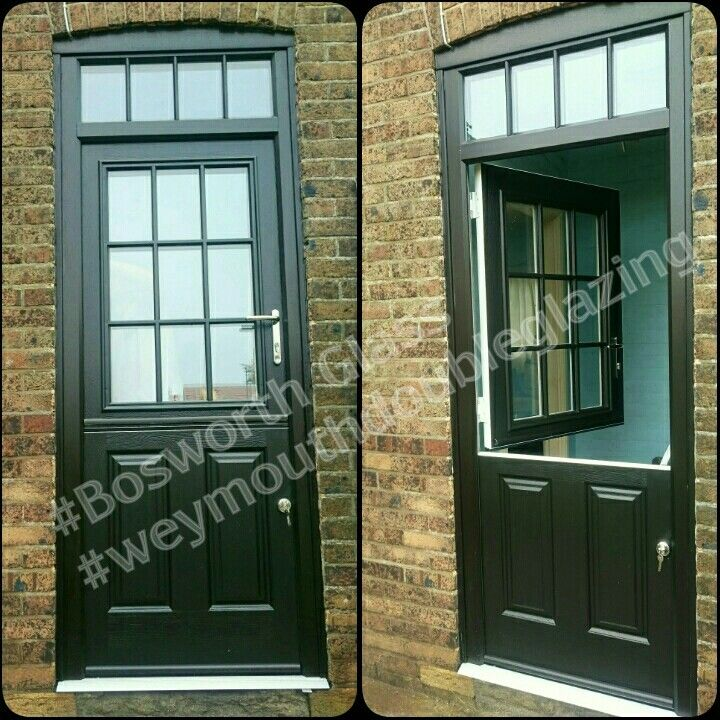 44 best coloured composite doors dorset images on for Upvc french doors dorset