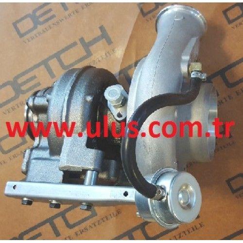 6754-81-8180 Turbocharger Komatsu SA6D107E, Komatsu motorteile ersatzteile