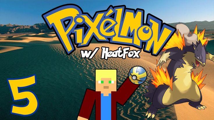 Pixelmon: Episodio 5! - I Membri Del Team Alpha