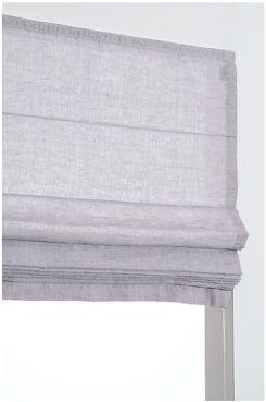 Hasta Linnea-laskosverho Klassinen, kaunis pellavalaskosverho, jonka yksittäiset värjätyt langat tuovat kankaaseen kauniita sävyvaihteluita. <br>Korkeutta säädetään nyöreillä. Mukana nyörien kiinitystarvikkeet. Korkeus 160 cm. <br><br>100% pellavaa<br>Kemiallinen pesu