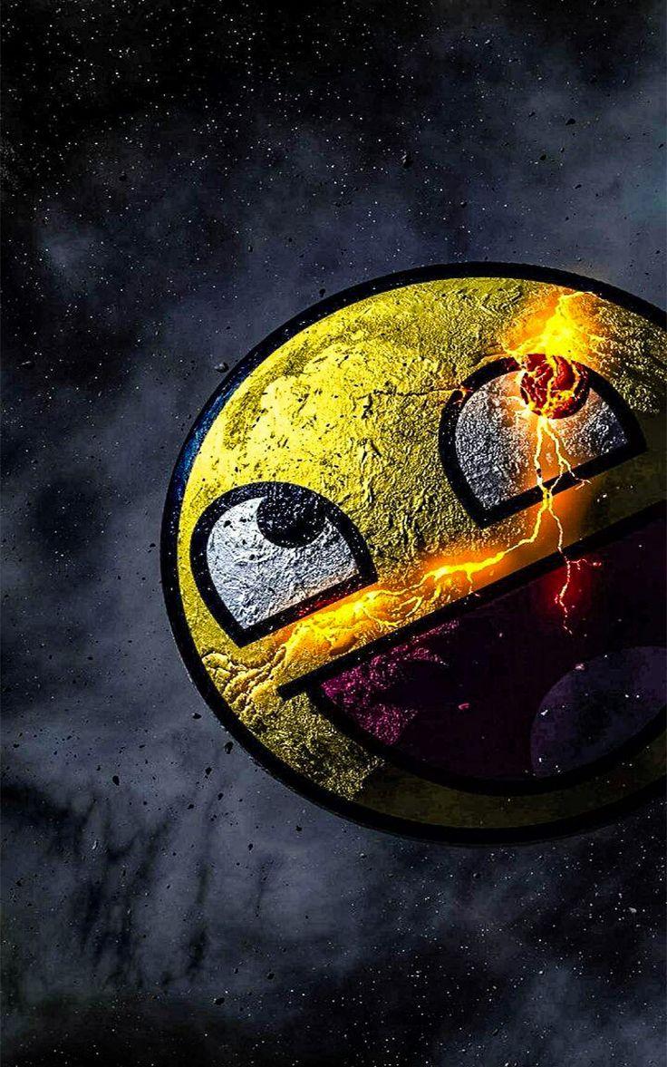 Emoji Wallpaper For Android Fond d'écran hipster, Fond d