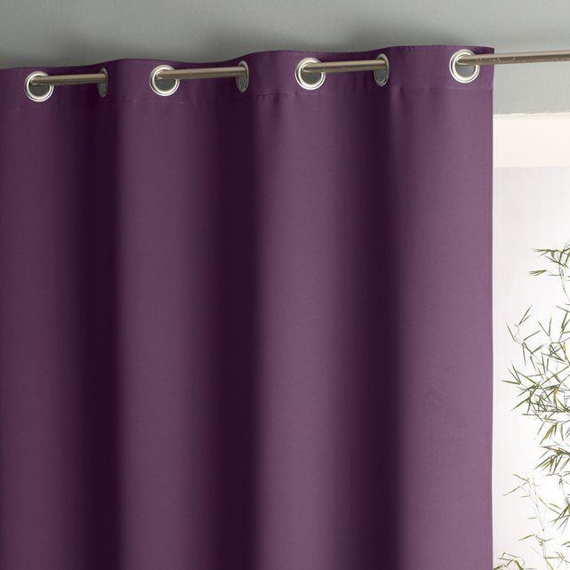 1000 id es sur le th me rideau occultant sur pinterest rideaux pret a poser rideaux et rideau. Black Bedroom Furniture Sets. Home Design Ideas
