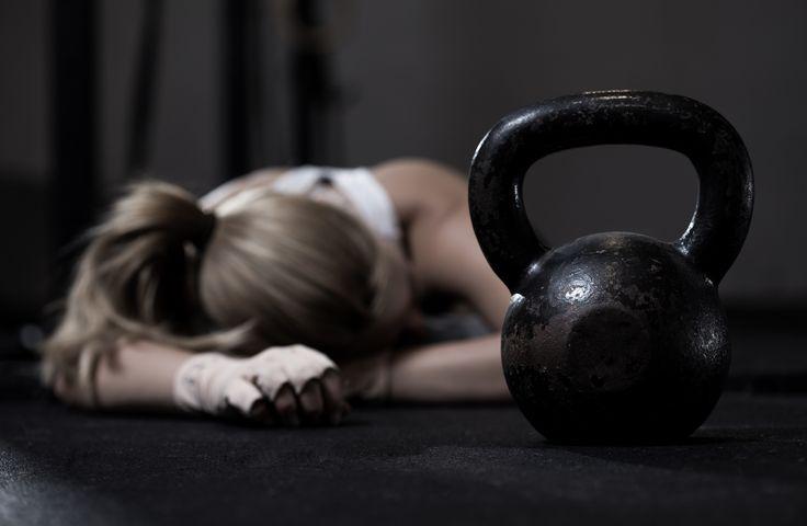 Rabdomiólise: a doença de quem exagera na força dos exercícios