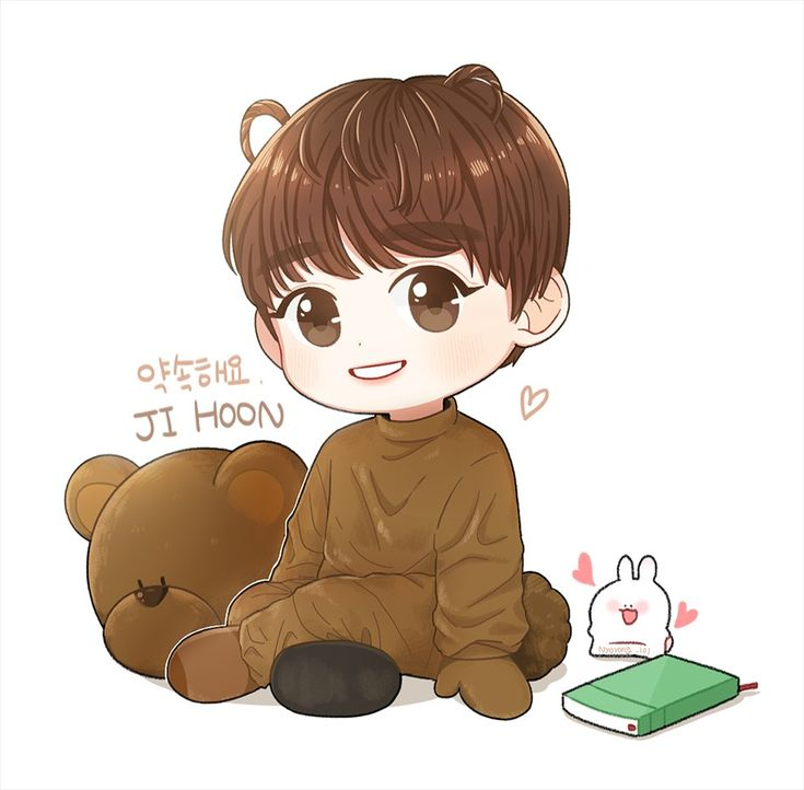 Jihoon ye kan ????