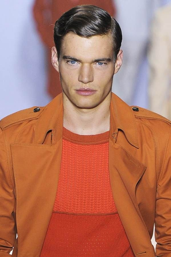 34 Best Images About Mens Side Parting On Pinterest Side