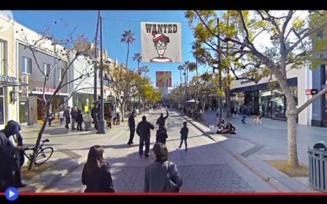 """Dov'è Wally? """"Nella sesta dimensione"""" Una giornata come tutte le altre sul molo di Santa Monica, contea di Los Angeles, un luogo reso celebre da una quantità spropositata di film, serie tv, video musicali, video giochi… Il che significa, #giochi #divertente #effettispeciali"""