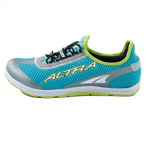 Best for: Triathletes. The @Altra Zero Drop 3-Sum zero-drop triathlon shoe's yanks elastic laces will help you save precious time at transition. $130
