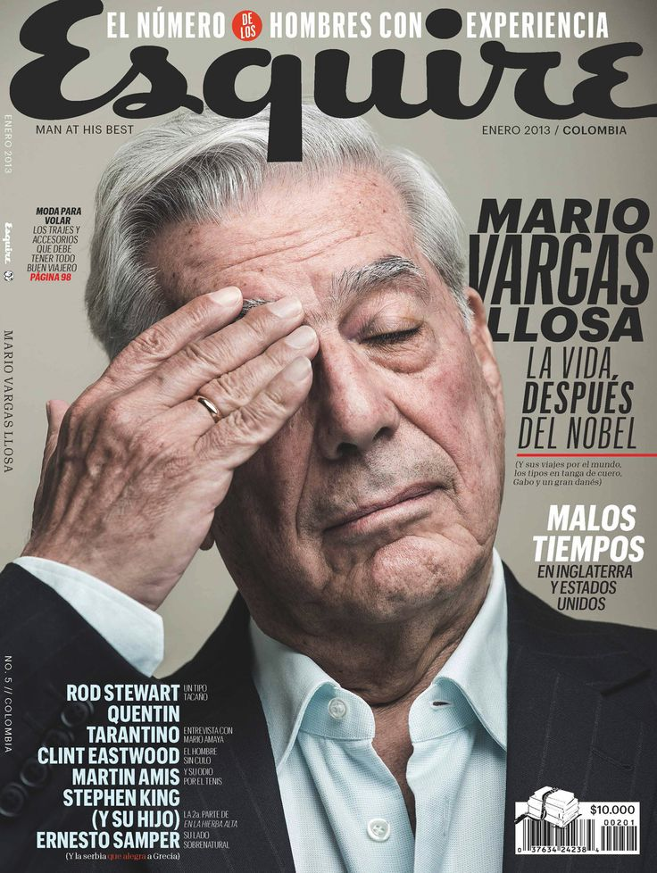 mario vargas llosa essay Get this from a library mario vargas llosa : a collection of critical essays [charles rossman alan warren friedman].