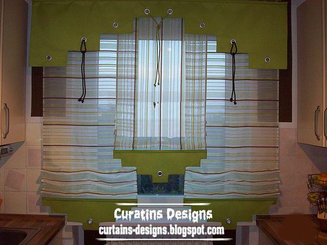 Modern Kitchen Valance Curtains best 25+ green kitchen curtains ideas on pinterest | teal kitchen