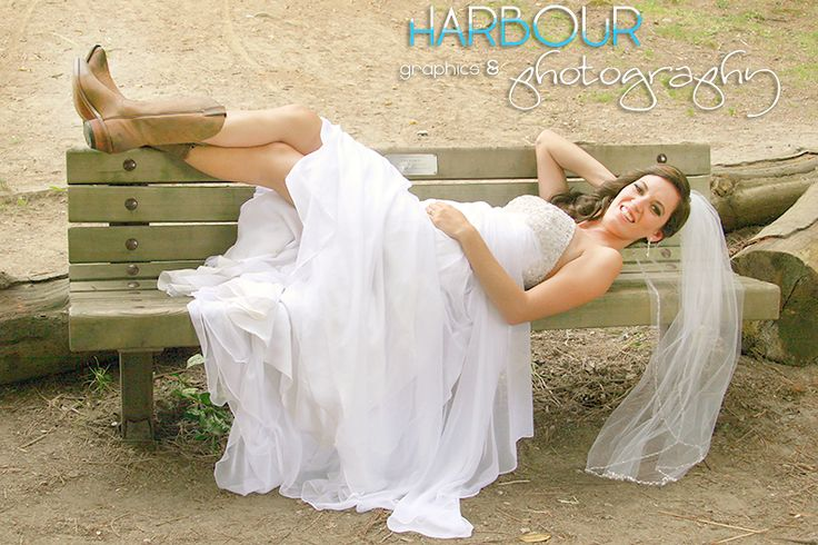 Harbour Graphics and Photography @ Port Moody  - Abbotsford BC Country Girl Wedding
