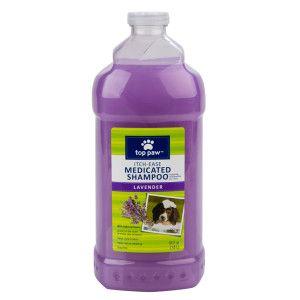Top Paw® Itch Ease Medicated Dog Shampoo | Shampoo