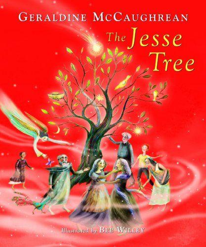 The Jesse Tree by Geraldine McCaughrean,http://www.amazon.com/dp/0802854036/ref=cm_sw_r_pi_dp_ScIIsb1ZRCMNDWPW