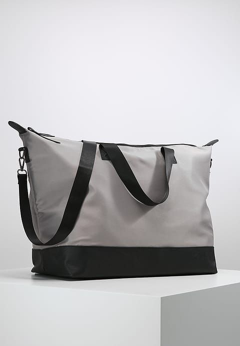 Even&Odd Weekend bag - black for £24.99 (10/08/17) with free delivery at Zalando