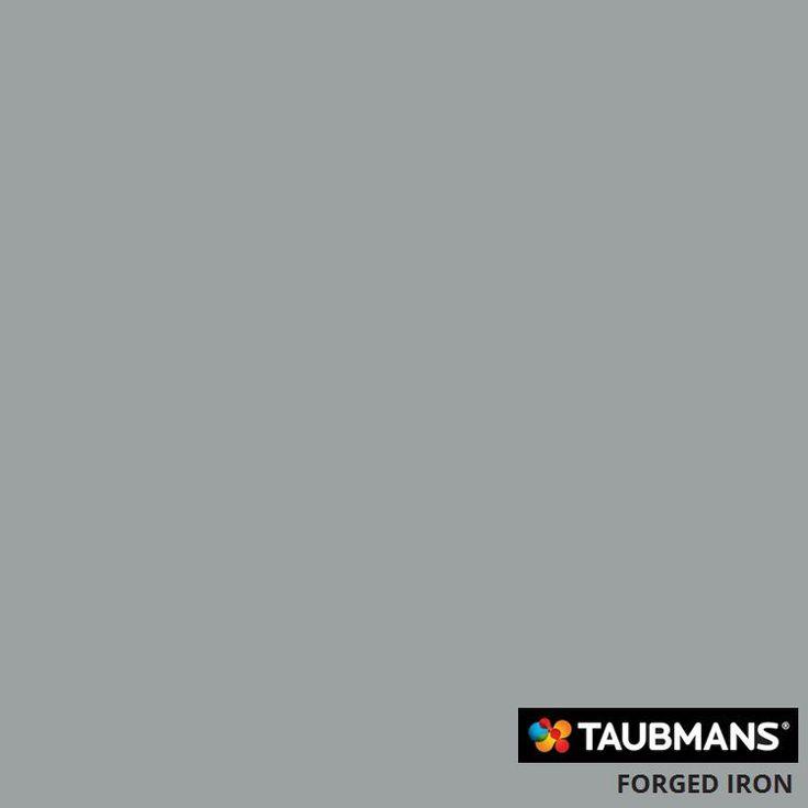 #Taubmanscolour #forgediron