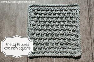 8 Different Crochet Stitches: Learn to Crochet Something New with Free Crochet…