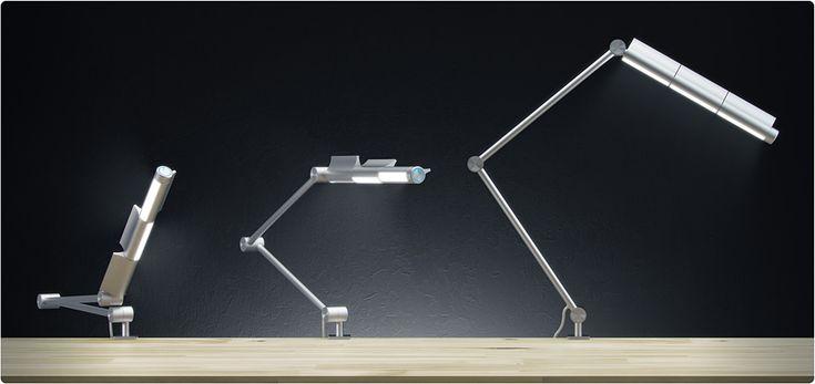 #ArtLebedevStudio #Lampus #task #lamp