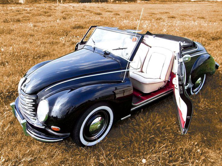 Best Dkw Auto Union Images On Pinterest Audi Vintage Cars