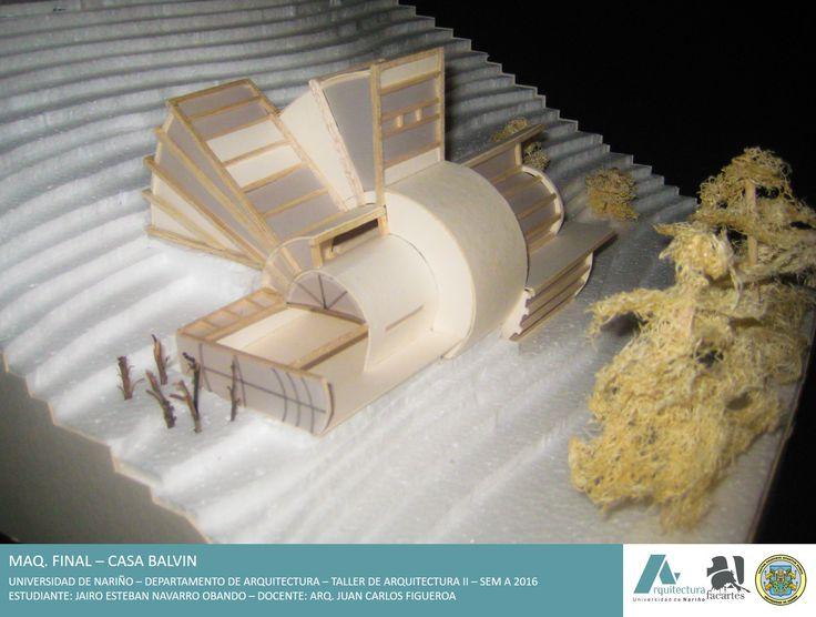 Casa Bioclimatica - Clima calido