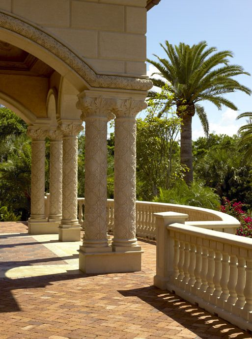 Opulent 33,000 Square Foot Oceanfront Mega Mansion In North Palm Beach, Florida $15.1 million