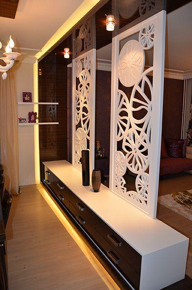 Arte Fabbro #ev #giriş #portmanto #fon #desen #kesim #dekoratif #floral #mobilya #aydınlatma #tasarım #dekorasyon #artefabbro
