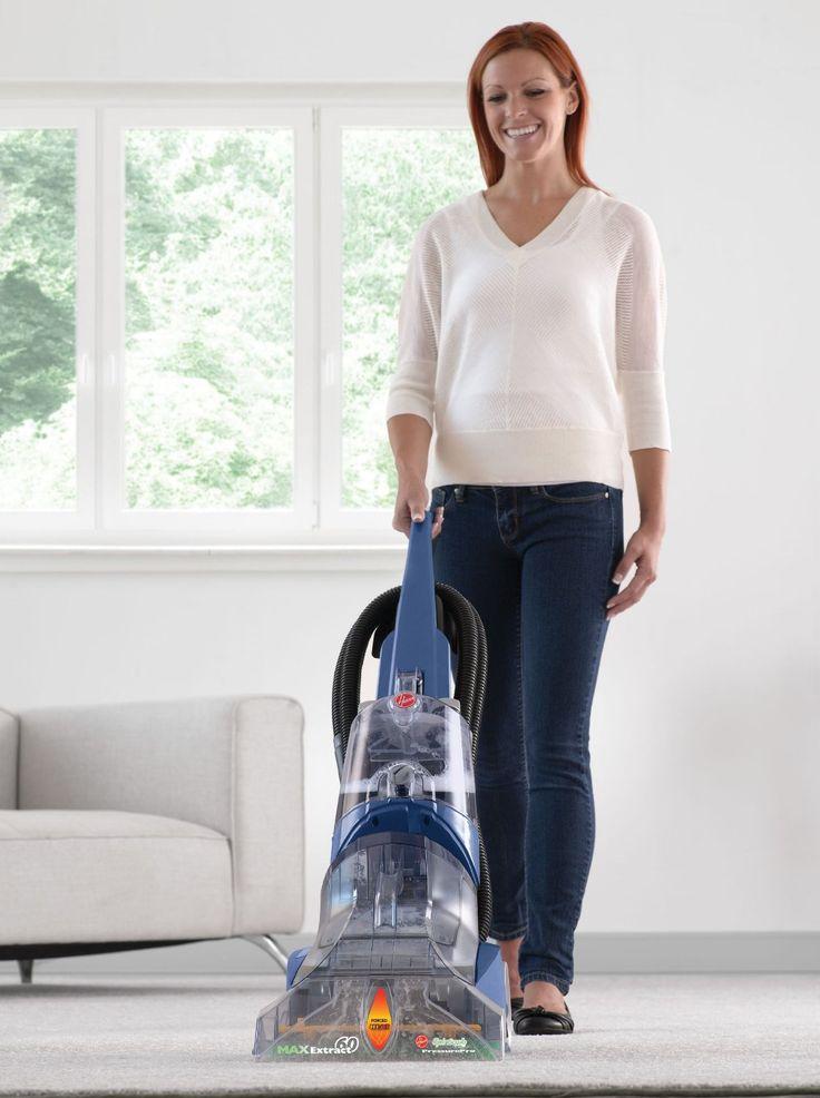 eureka deep steam carpet cleaner manual
