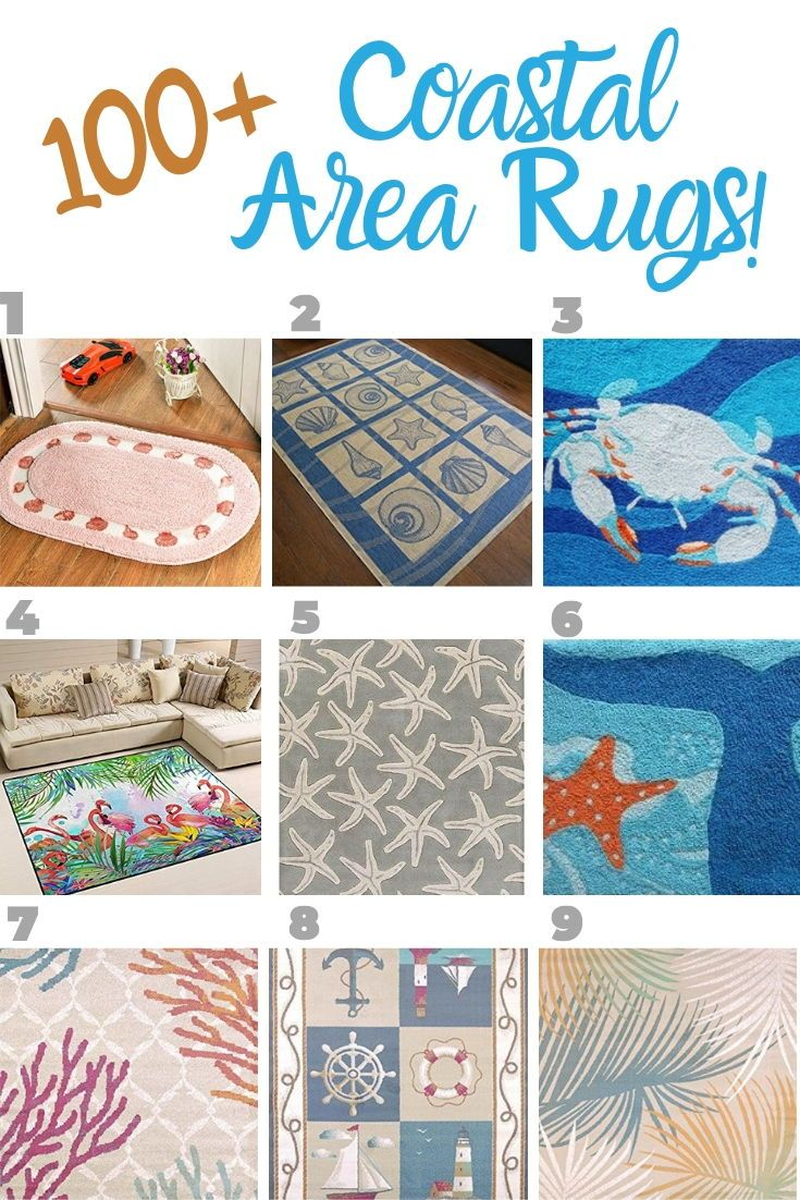 Best Beach Rugs For Sale Find The Top Rated Coastal Rugs And