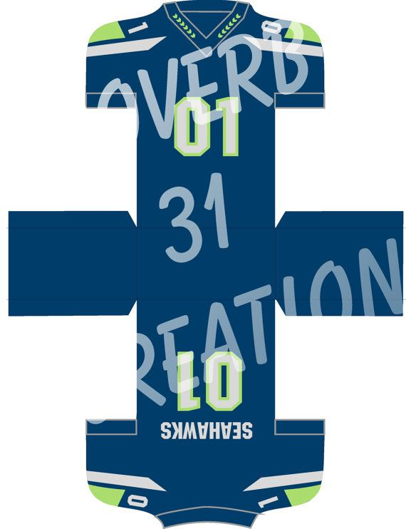 Instant Download for seahawks inspired by Proverb31Creation
