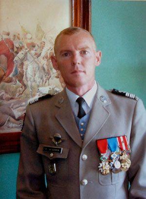 77e Le Colonel Nicolazo de Barmon Galerie des chefs de Corps 2RH