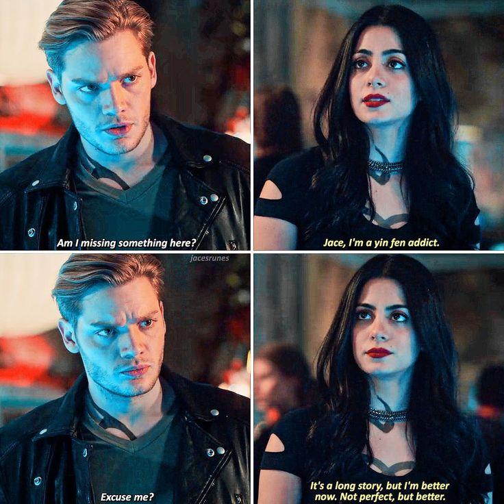 """#Shadowhunters 2x13 """"Those of Demon Blood"""" - Jace and Izzy"""