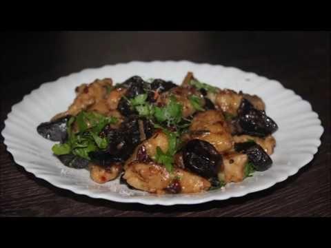 Картофельные ньокки с грибами по рецепту Джейми Оливера