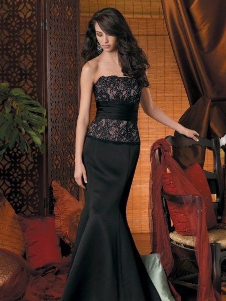 Cheap jordan bridesmaid dress 954