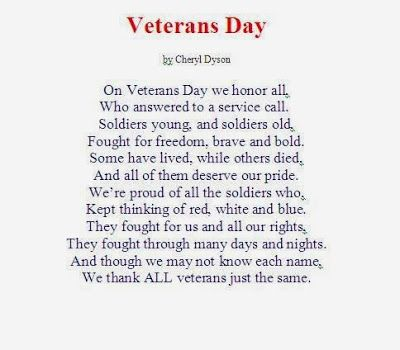 50+ Happy Veterans Day Images, Poems, Quotes, Messages and ...