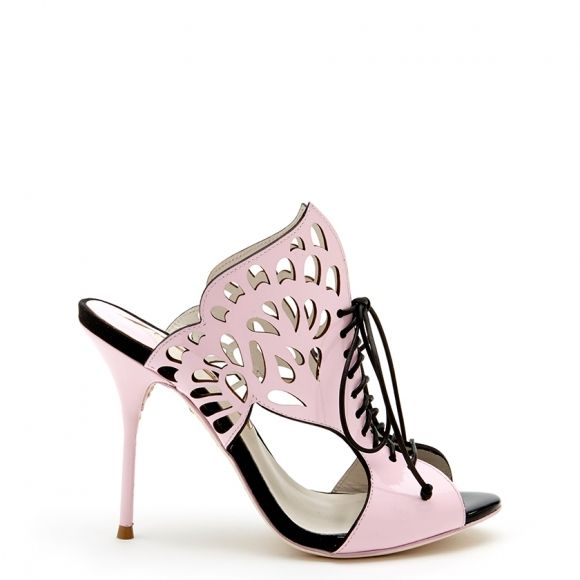 Sophia Webster | Women's Luxury Footwear | Exclusive Designer Shoes