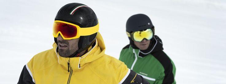 Skihelmen ❆ Helmplicht ❆ Kijk snel op Wintersportfacts