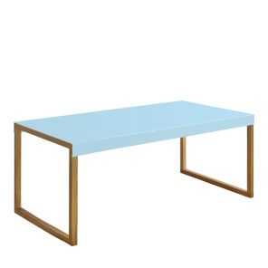 17 best ideas about table basse bois blanc on pinterest for Table basse bois blanc