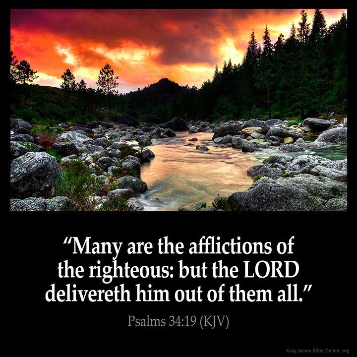 Psalms 34:19                                                                                                                                                                                 More