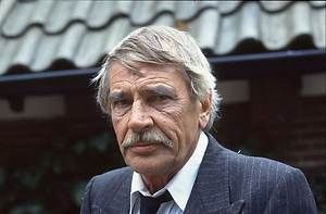Ton Lensink (October 22, 1922 - February 13, 1997) was a Dutch actor, director and writer.