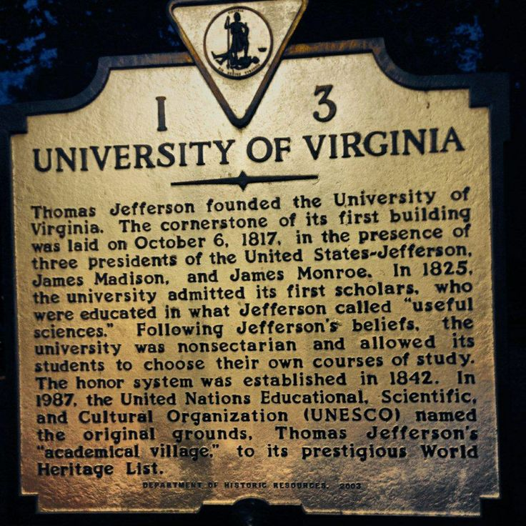 University of Virginia, Charlottesville where our surgery