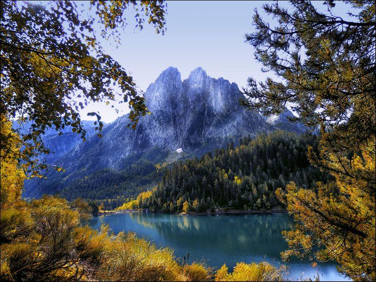 Aiguestortes National Park