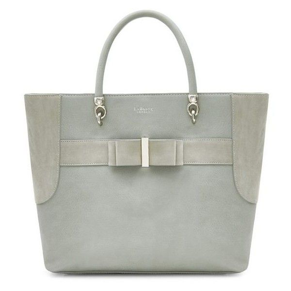 Ally Grey Tote Bag ❤ liked on Polyvore featuring bags, handbags, tote bags, grey tote handbags, laptop tote purse, gray tote, tote purses and tote handbags