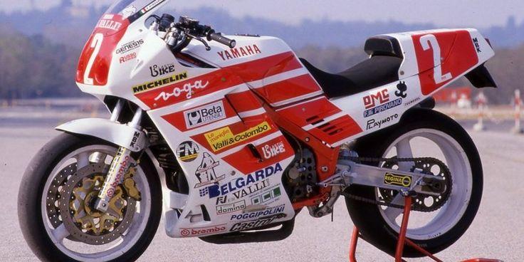 Yamaha Sport FZ750 Image - http://issuu.com/deddy5/docs/yamaha_spo1491048912.pdf