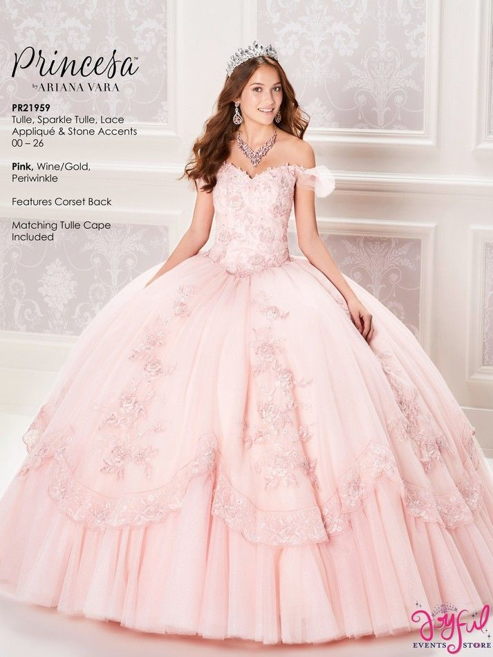 1a63075e3 Quinceanera Dress #PR21959 | Princess Collection in 2019 | Dresses ...
