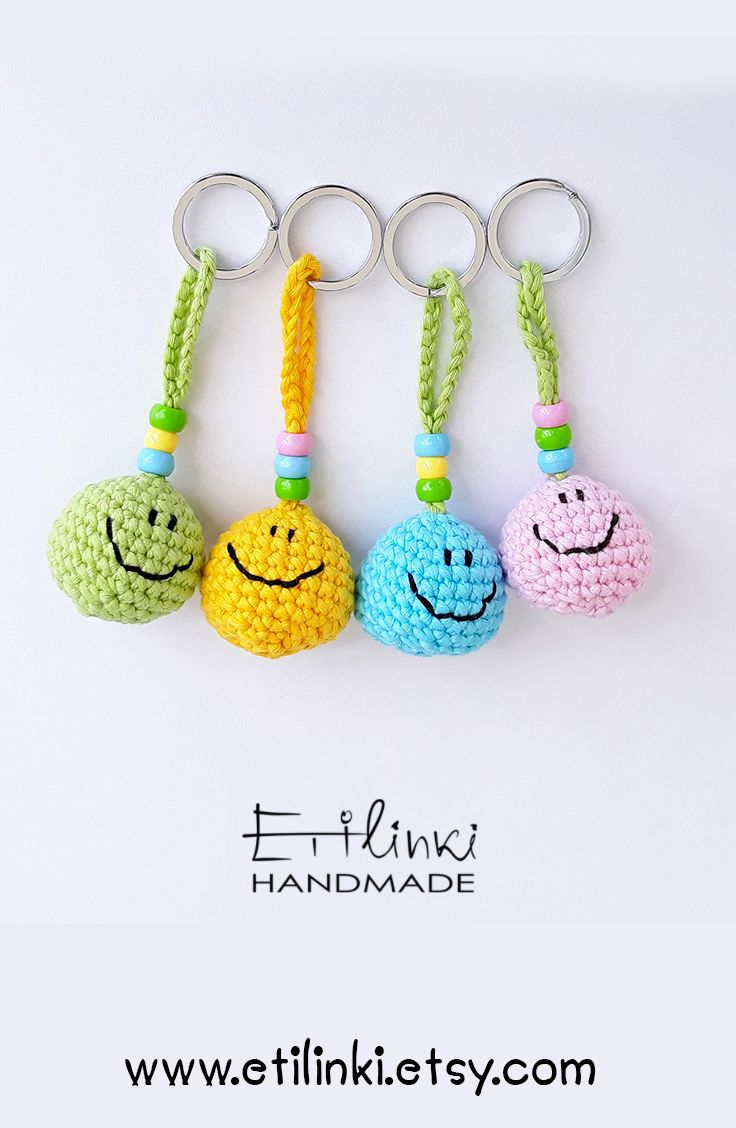 51 best KEYCHAINS // BAG CHARMS images on Pinterest | Key chains ...