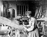 Woodwork for Women Course